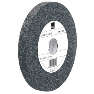 Einhell slibeskive, grov, til TH-BG 150, 150×12,7×16 mm