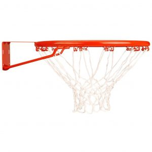 Newport basketball ring Orange 16NN